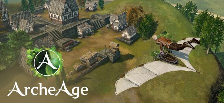 ArcheAge: Es wird ernst – Beta startet in wenigen Wochen
