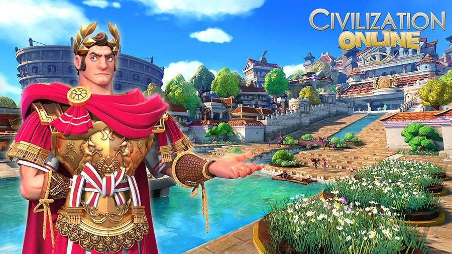 Civilization Online: Rom wurde doch an einem Tag gebaut (und zerstört)