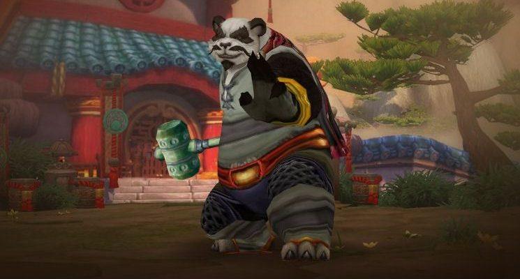 World of Warcraft: Irre! Fraktionsloser Panda erreicht Stufe 100