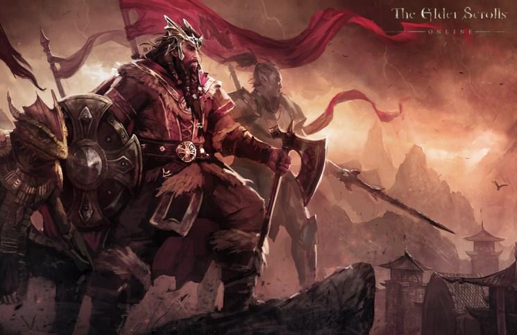 The Elder Scrolls Online: PvP-Kampagnen – Probleme und Lösungen