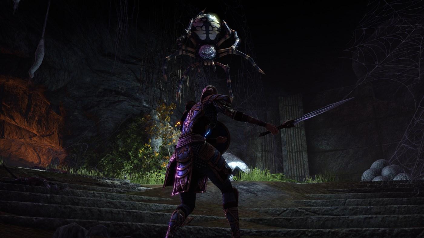 The Elder Scrolls Online: 1.1.4 repariert den Erfolgsbildschirm