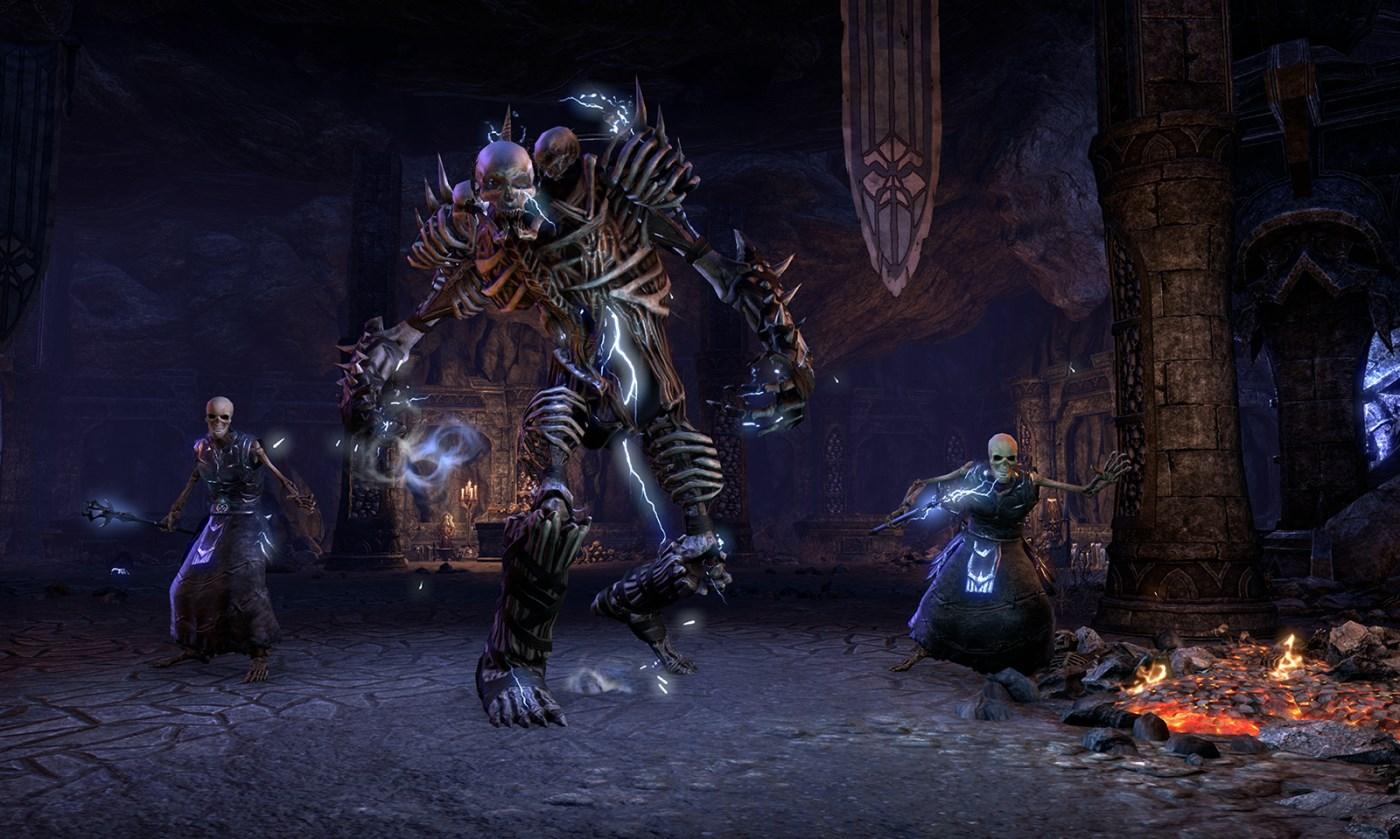 The Elder Scrolls Online äußert sich zu F2P-Forderungen