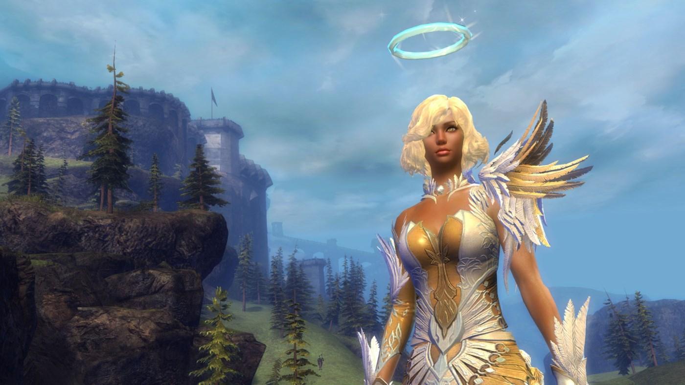 Guild Wars 2: Spieler arrangieren sich mit Mega-Server