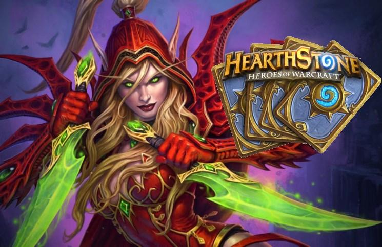 Hearthstone: Schurke dominiert das Meta-Game vor Naxx