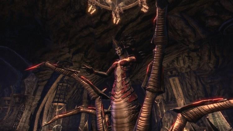 The Elder Scrolls Online: Arenen kommen, Duelle nicht
