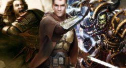 Herr der Ringe, Star Wars, World of Warcraft