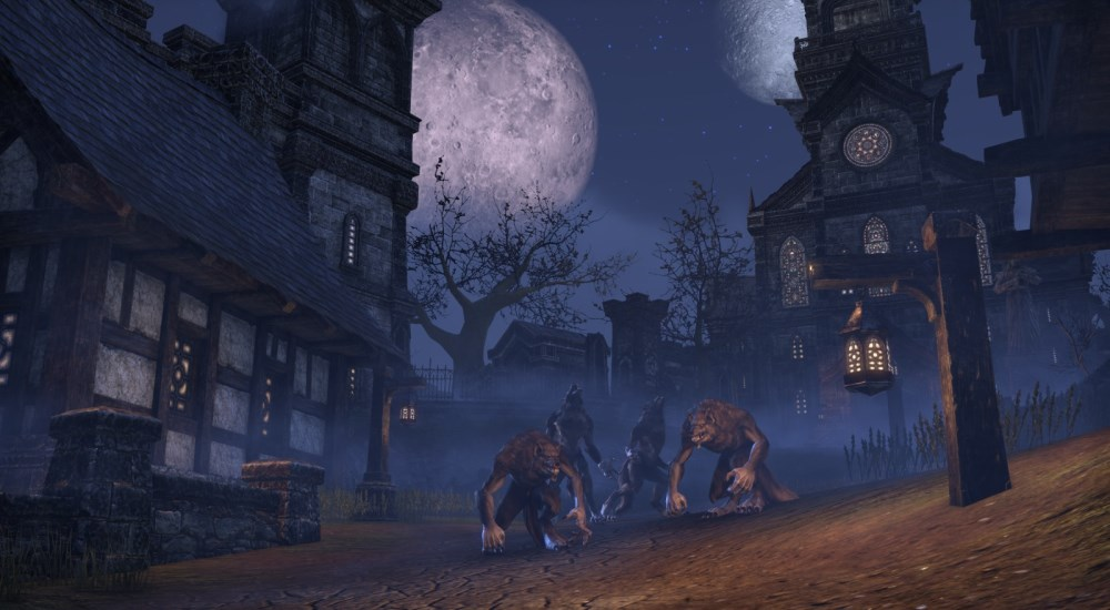 Elder Scrolls Online: Update 5 auf dem Test-Server – Patchnotizen