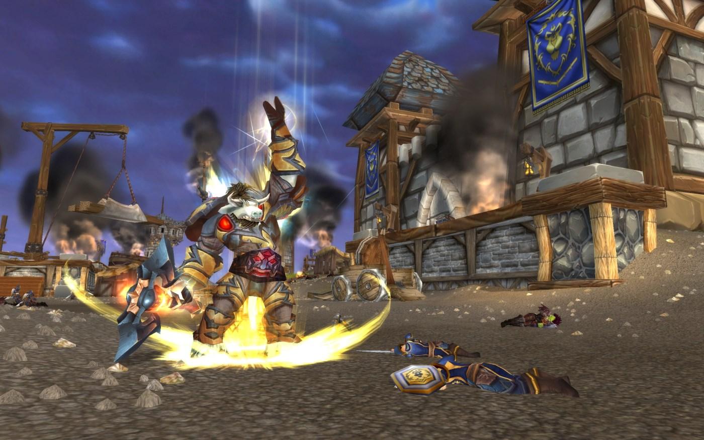 World of Warcraft: Ex-Lead-Designer lästert über Casual-WoW, freut sich bei League of Legends zu sein