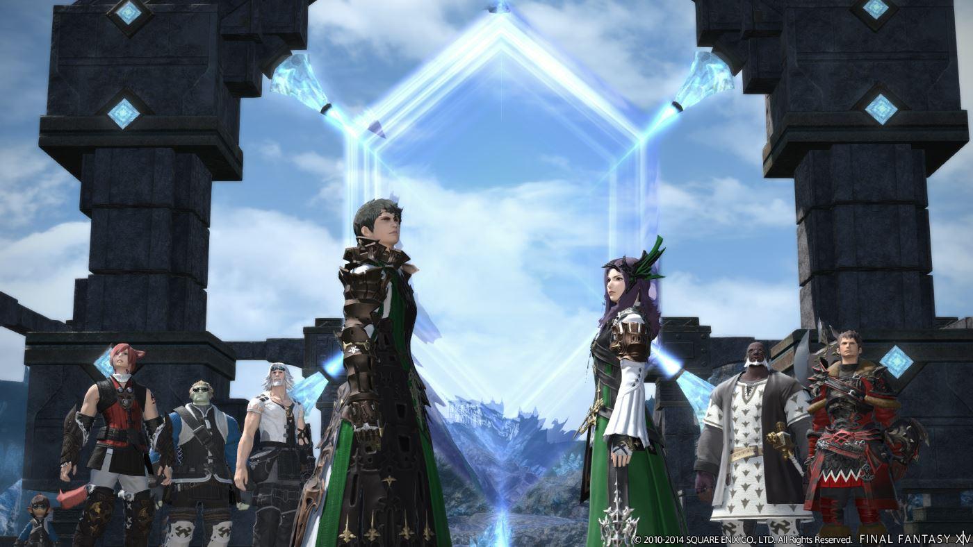Final Fantasy XIV verliert Schlüssel-Mitarbeiter