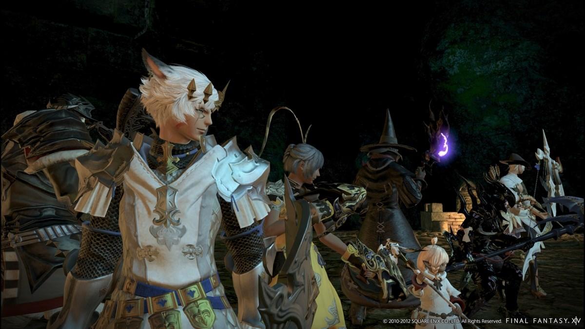 Final Fantasy XIV plant Einführung einer Trial-Version