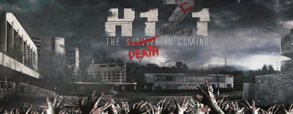 So will H1Z1 die Spieler mit neuen, schicken Actionheld-Animationen versorgen