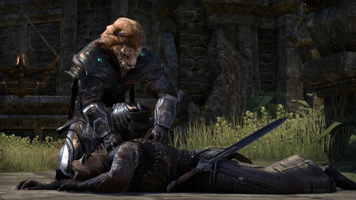 Elder Scrolls Online: Hotfix löst FPS-Probleme +Update+