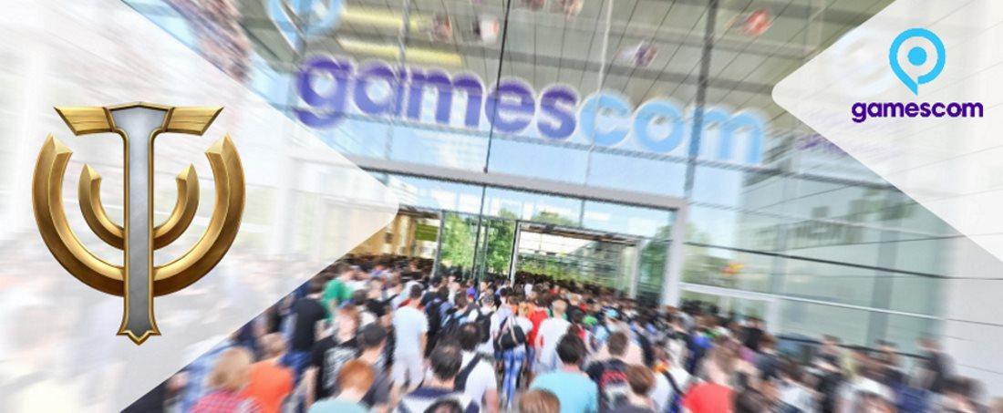 Skyforge plant bei der Gamescom einen großen Auftritt