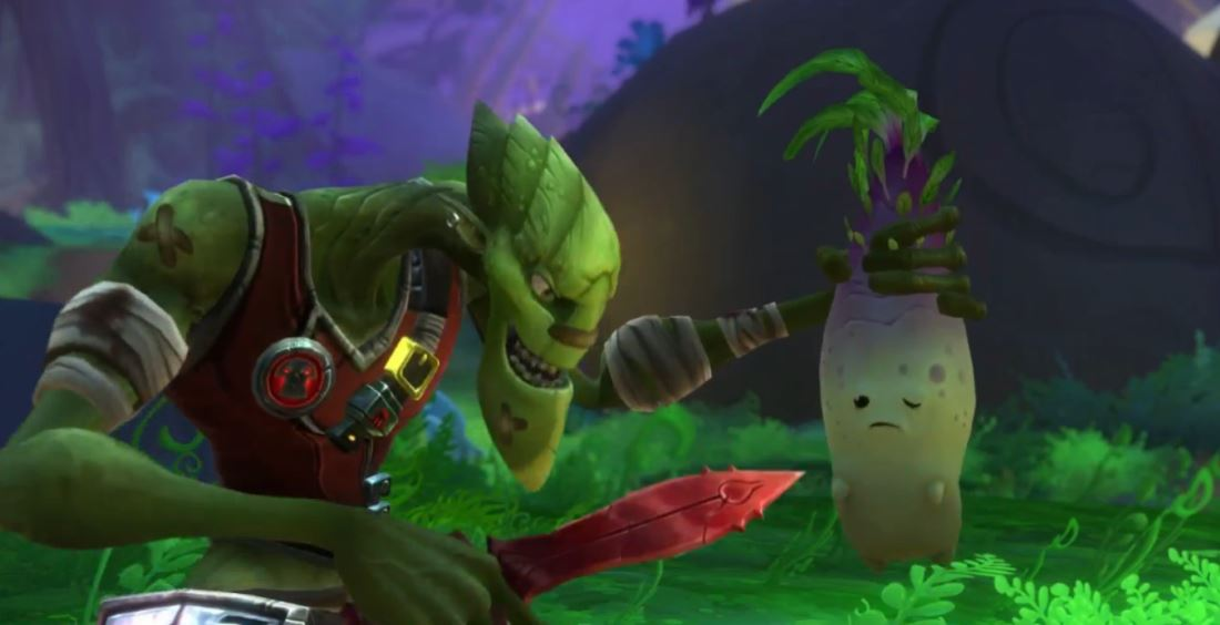 WildStar: Schock weicht Freude – Carbine löst World-Boss-Bug