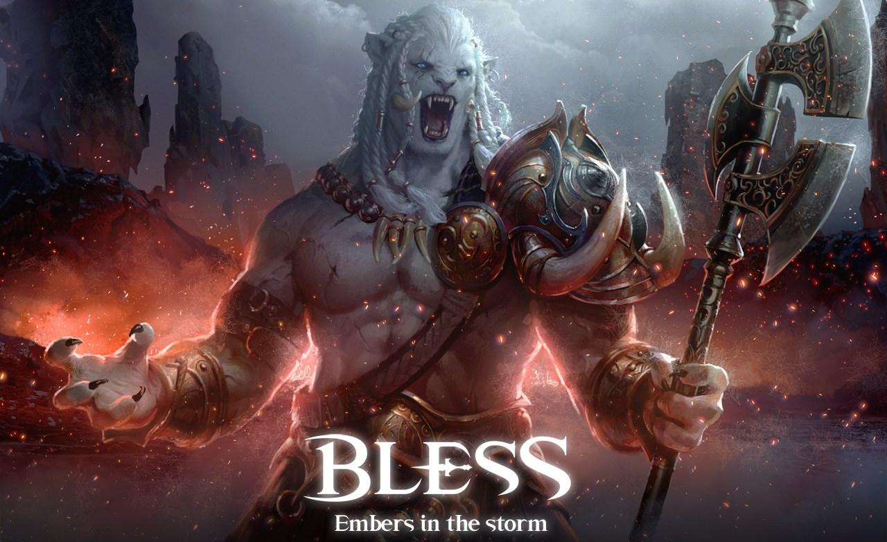 Bless Online soll Erfolg von Blade & Soul in China übertreffen