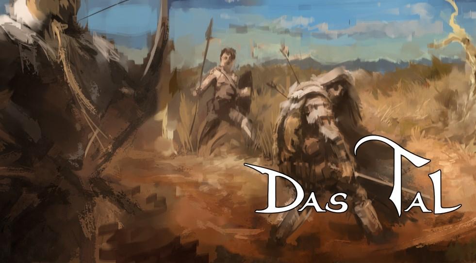 Aus die Maus! Kickstarter-Kampagne von Das Tal gescheitert!