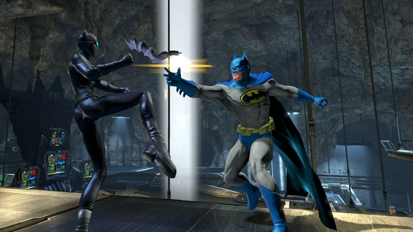 DC Universe Online huldigt Batman