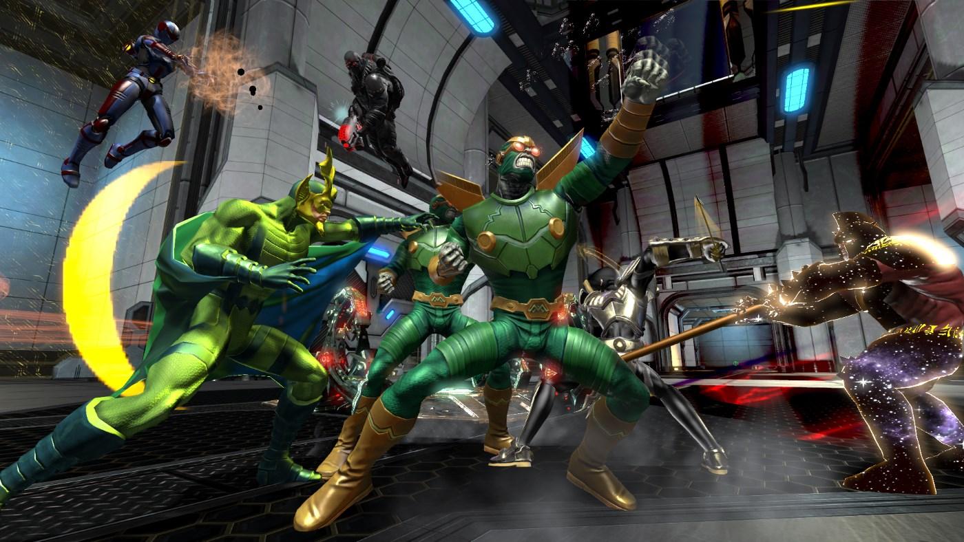 """DC Universe Online erfindet sich ohne Sony neu – """"Wir sind DGC und das ist auch gut so"""""""