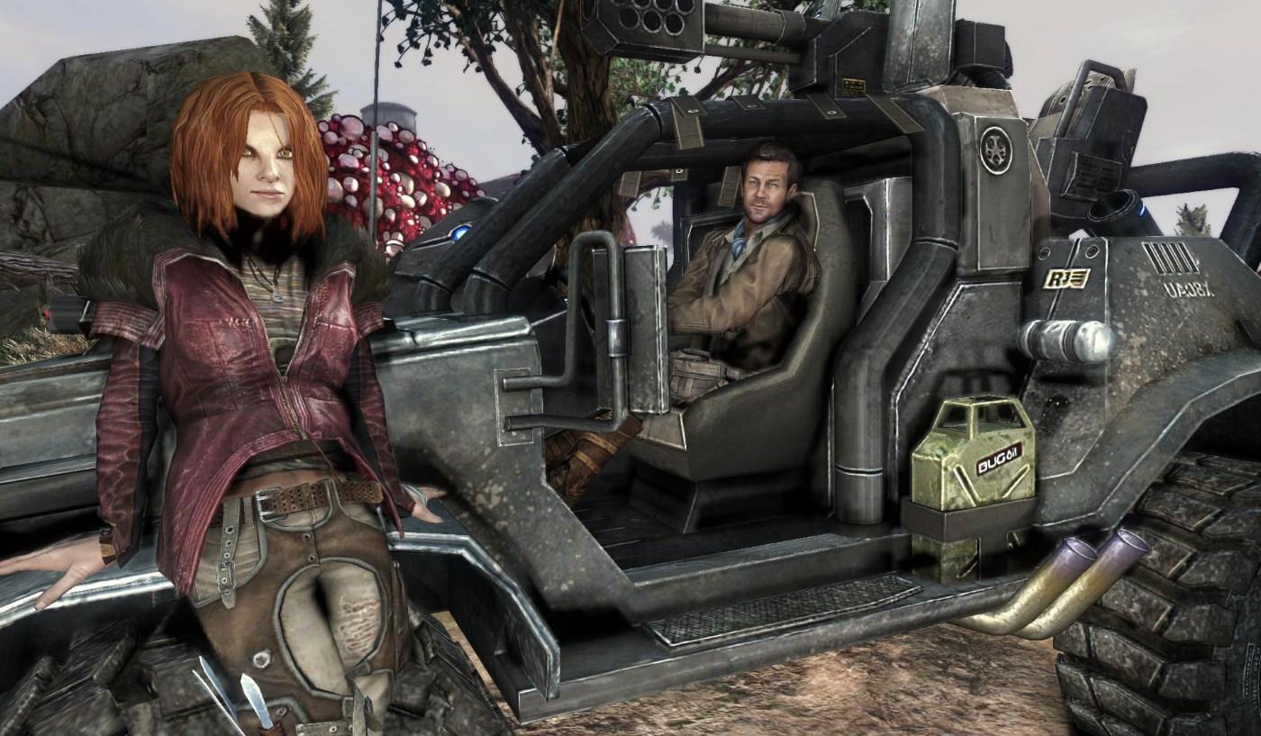 Defiance braucht länger für die F2P-Umstellung bei PS3 und Xbox 360
