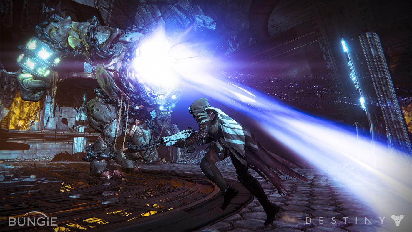 Destiny: Schatzhöhle – bester Farmspot für legendäre Engramme