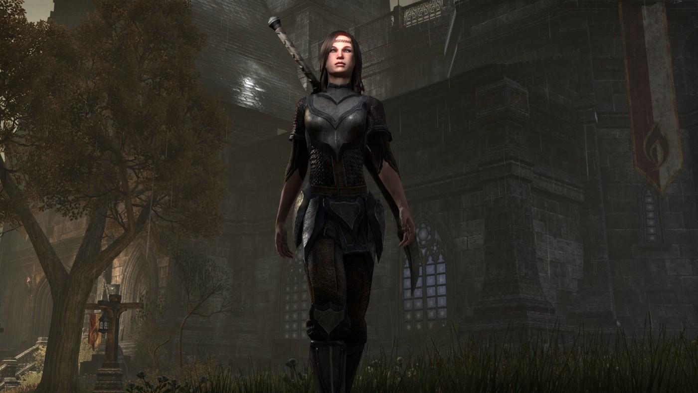 Elder Scrolls Online: Details – Das hat TESO mit Veteranen vor