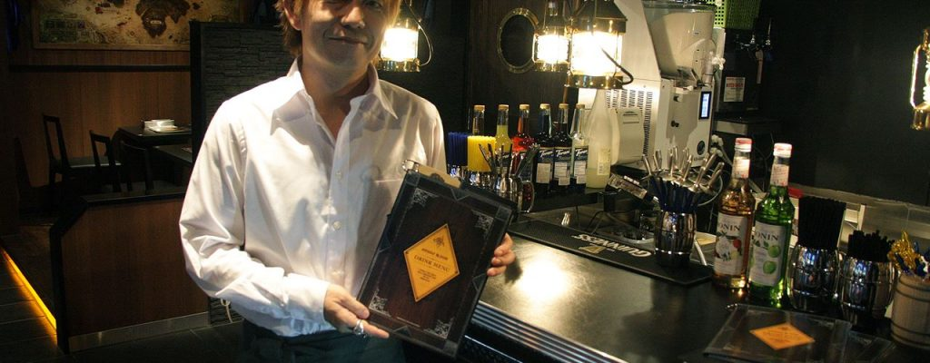 """Kaffee, Kupo?"" – ""Final Fantasy XIV""-Café eröffnet in Tokio"