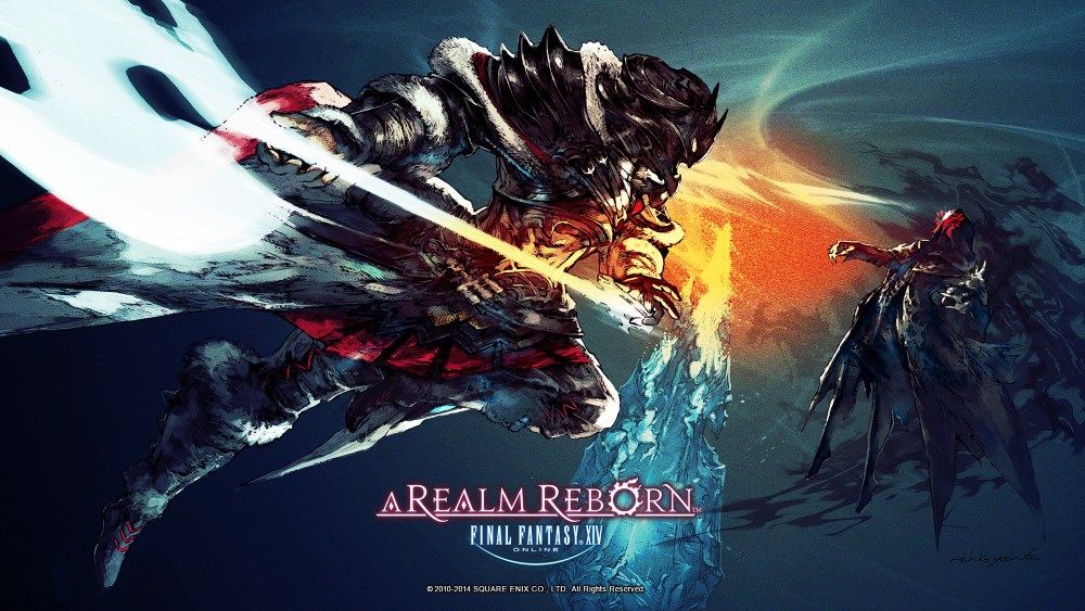 Für Ex-Spieler von Final Fantasy XIV: Gratis-Login-Wochenende