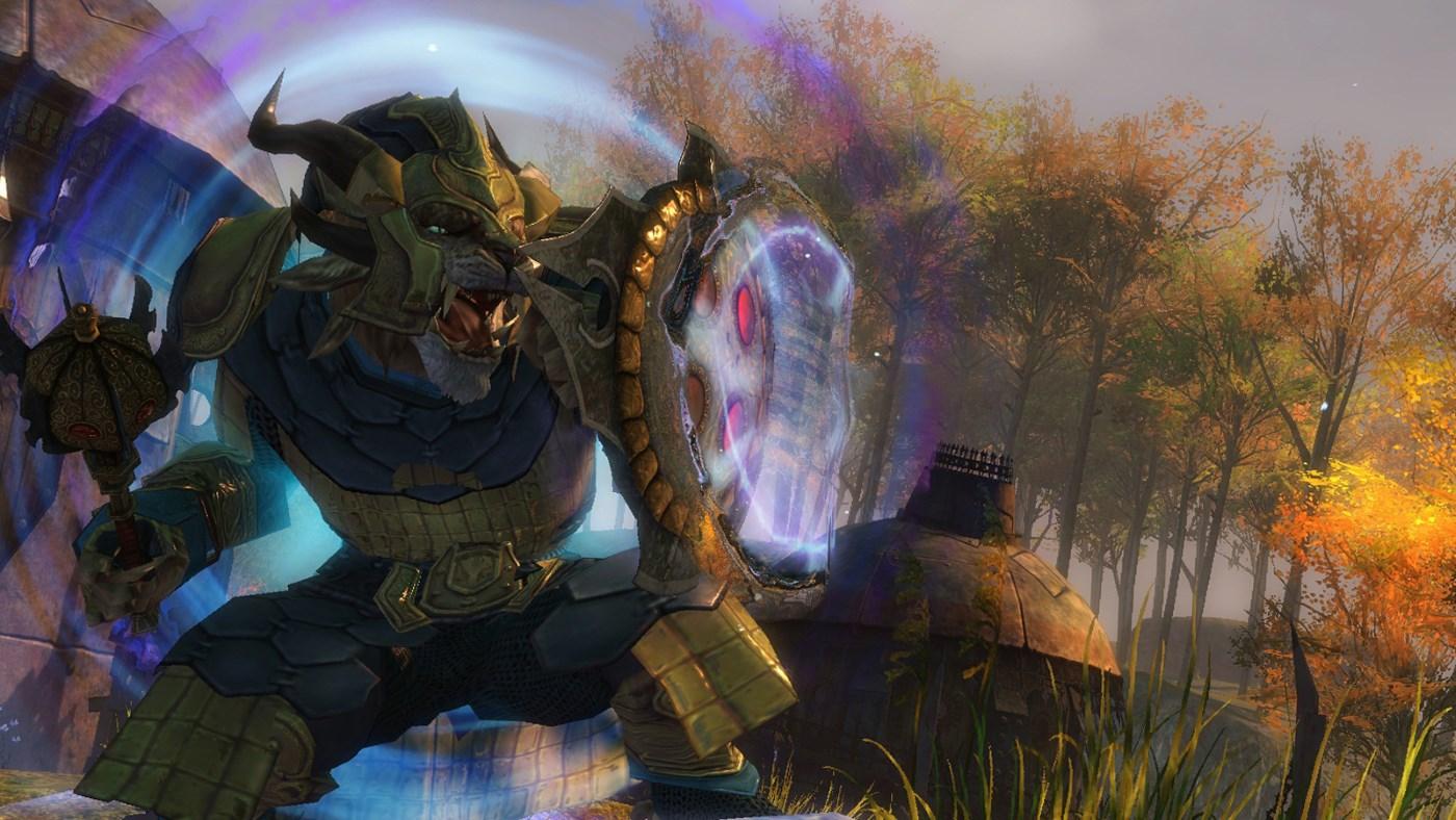 Guild Wars 2: ArenaNet dementiert China-Zahlen
