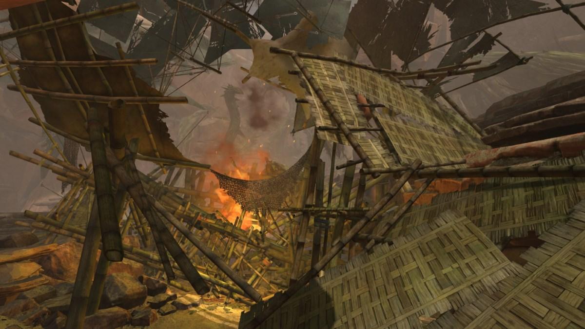 Guild Wars 2: So spielt sich die neue Zone Trockenkuppe