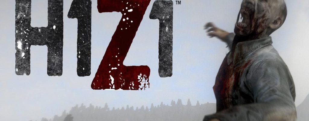 H1Z1 Preview: Wie viel MMO steckt im Zombie-Survival-Game?