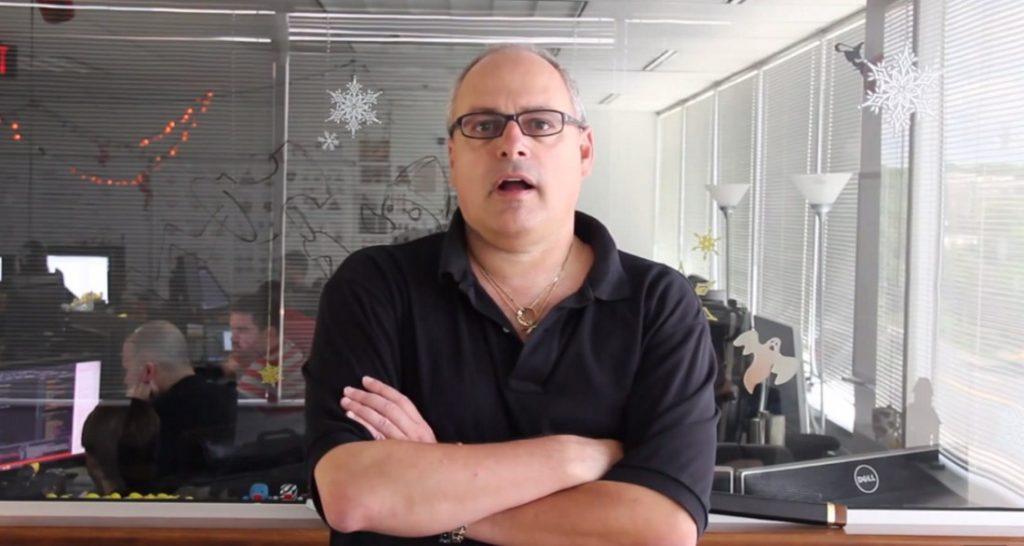 Mark Jakobs