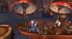 World of Warcraft: Fischen mit Nat Pagle