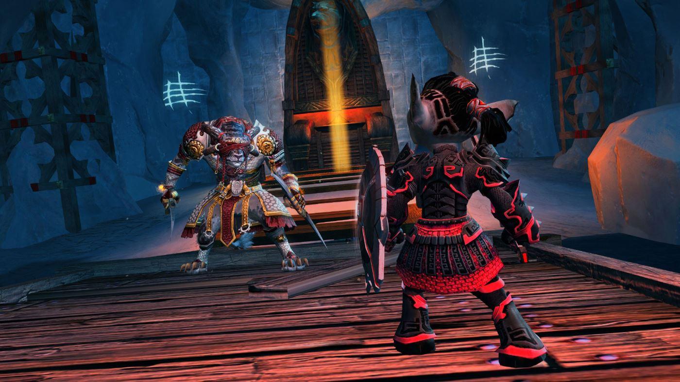 Guild Wars 2: Diese 3 Rüstungen trägt nur die PvP-Elite