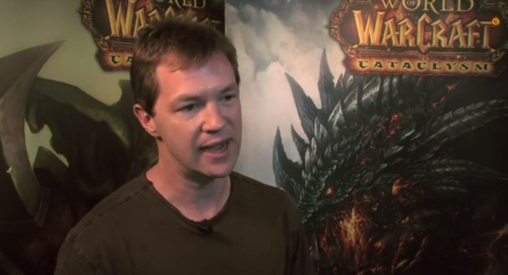 Einer der Väter von World of Warcraft verlässt Blizzard