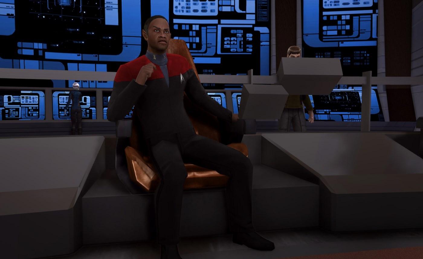 Star Trek Online: Lead-Designer schreibt offen über Fankritik und wie er damit umgeht