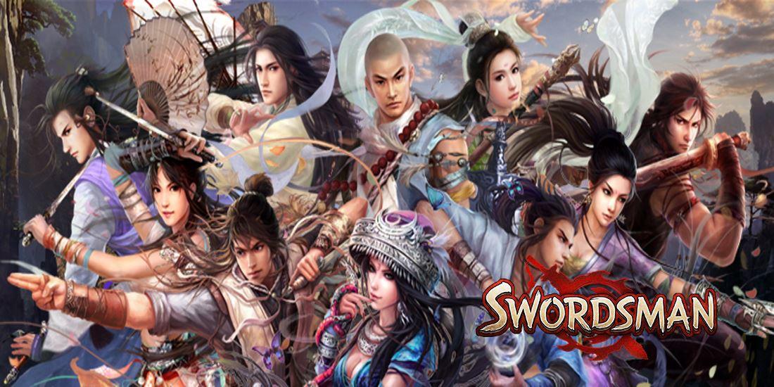 Swordsman: Kostenloses Kung-Fu-MMO ist gestartet