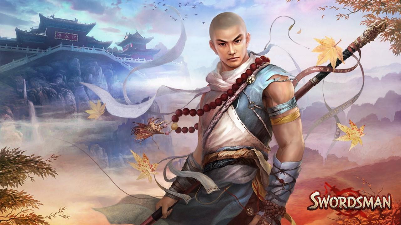 Swordsman: Jia wird deutscher Server in der Open Beta des Wuxia-Free2Play-MMO