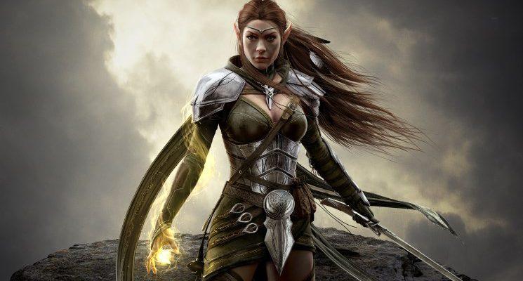 The Elder Scrolls Online Reborn: Ein MMO krempelt sich um