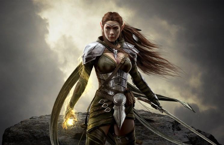The Elder Scrolls Online: Kommt Update 6 wirklich noch diese Woche?