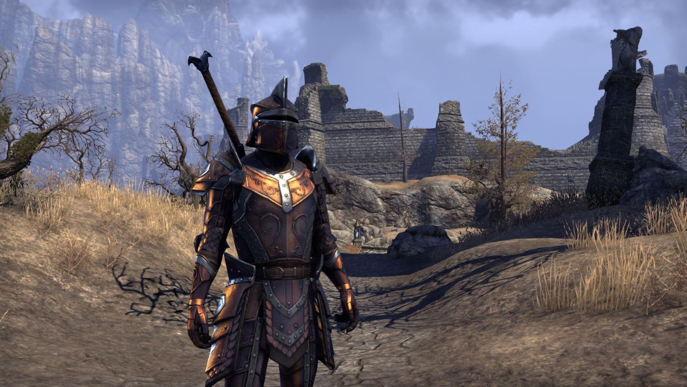The Elder Scrolls Online: Patchnotizen zu Update 6 haben 94 Seiten