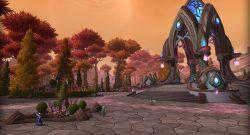 World of Warcraft: Zone Talador