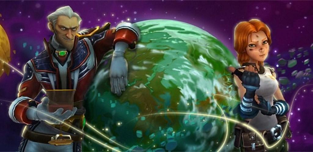 WildStar-Addons: Ich mach mir die Welt, wie sie mir gefällt!