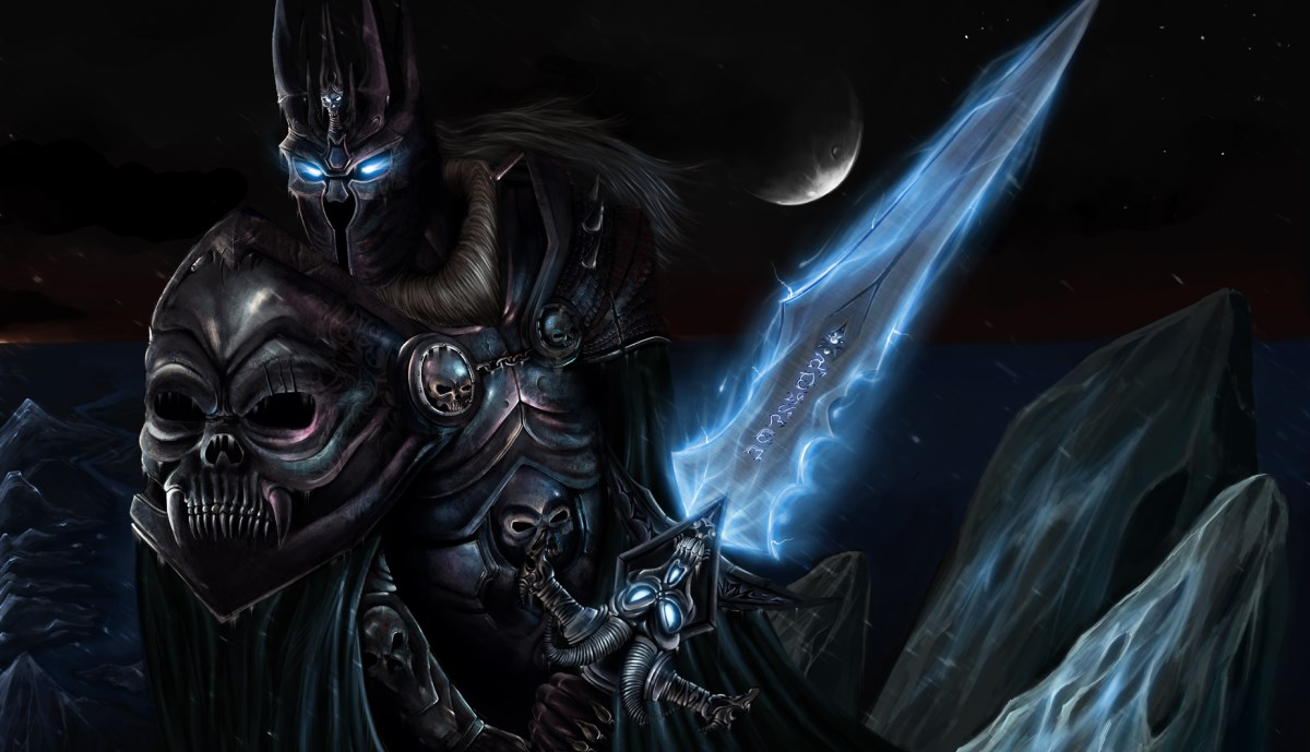 World of Warcraft: Was hält Arthas denn von der untoten Armee in Game of Thrones?