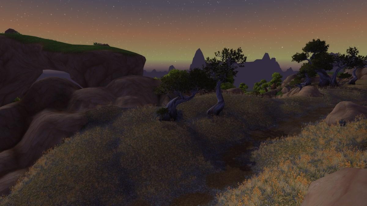 World of Warcraft: Tag-Nacht-Zyklus kommt zurück