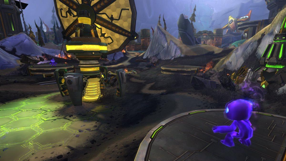 WildStar: Sabotage trifft die Server!