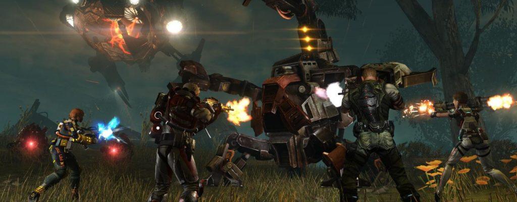 Defiance war der MMO-Shooter vor Destiny – Bald neu für PS4/Xbox One