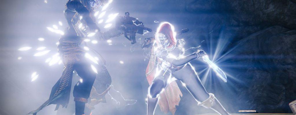 Destiny: 10.00 Glimmer in 6 Minuten – Spieler finden neue XXL-Loot-Cave – Klingentänzer bevorzugt