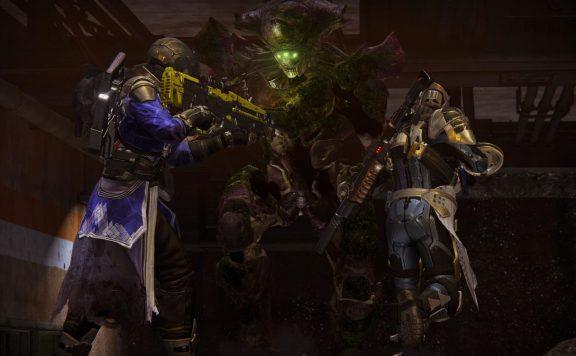 Destiny - Werde zur Legende