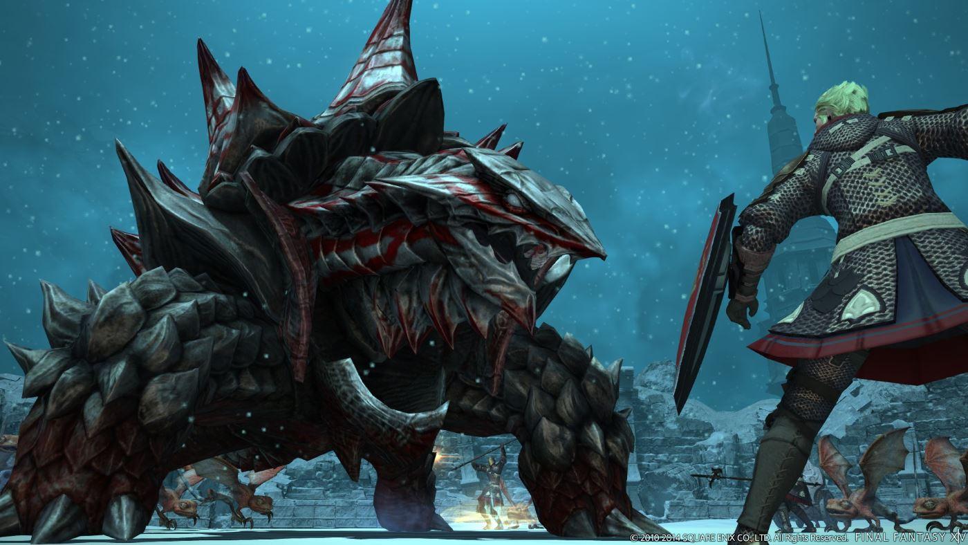 Final Fantasy XIV: Nächster Patch kommt noch diesen Monat