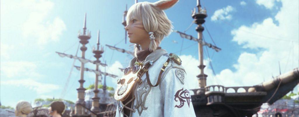 Final Fantasy XIV hat 4 Millionen registrierte Accounts, feiert mit Free-Login-Woche für Veteranen